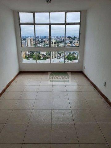 Imagem 1 de 18 de Belíssimo Apartamento Com 3 Quartos, Em Condomínio Fechado, À Venda, 97 M² Por R$ 250.000 - Centro - Manaus/am - Ap3313