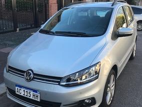 Volkswagen Suran 1.6 Imotion Highline 110cv