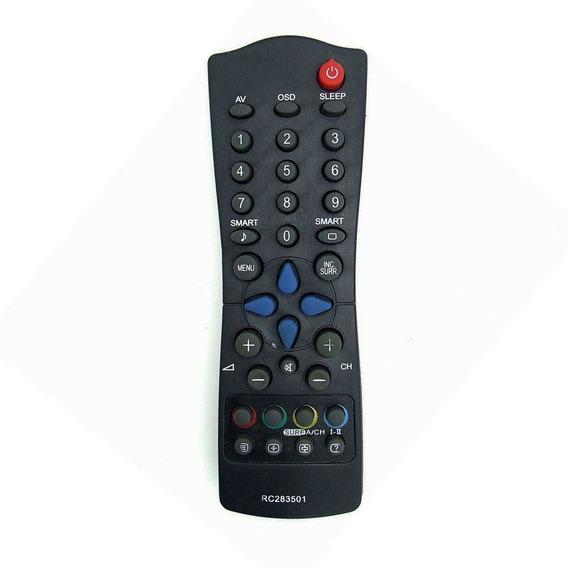 Control Remoto Tv Philip Convencional Rc283501 Sabana Grande