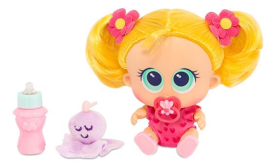 Muñeca Berinaiz Mini Bobozidad Distroller