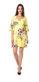 Vestido Capricho Collection V41-19