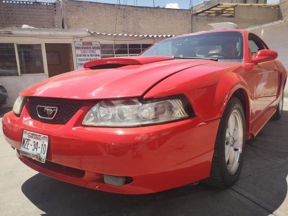 Mustang V6 2000
