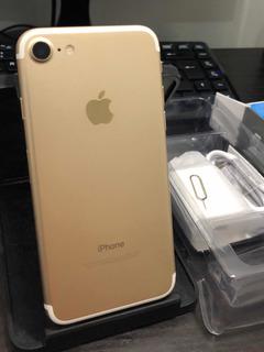 iPhone 7 32gb Liberados Con Garantía Sin Detalles (270)