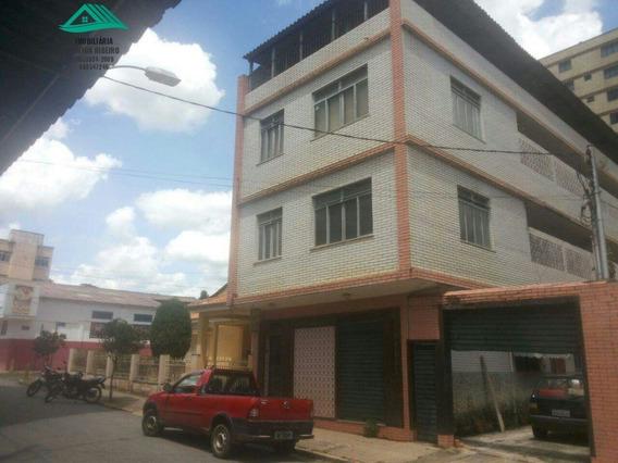 Apartamento A Venda No Bairro Centro Em Caxambu - Mg. - 198-1