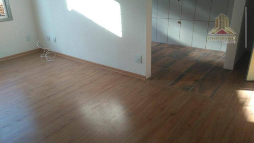 Imagem 1 de 16 de Promoção Especial Apartamento De Dois Dormitórios Por R$ 150.000,00 - Ap3901
