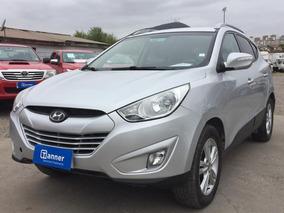 Hyundai Tucson Aut 2.0 Diesel