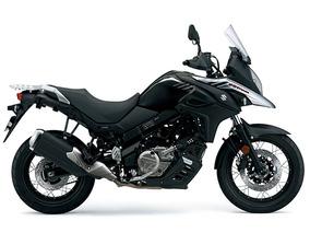 Moto Touring Suzuki Vstrom 650 Xt V Strom Japon 0km