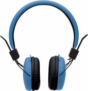 Auricular Bluetooth Con Microfono Headphone Ses 330 X-view
