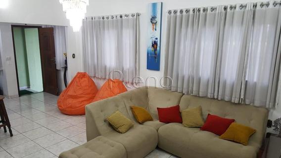 Casa À Venda Em Bonfim - Ca013543