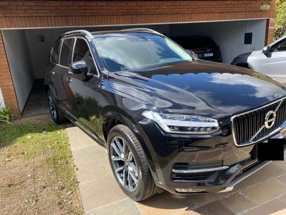 Volvo Xc90 2019 2.0 T6 Momentum Drive-e 5p