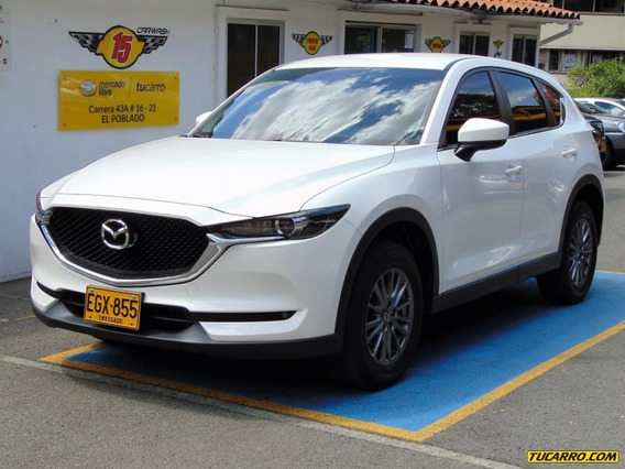 Mazda Cx5 Touring At 2000 Cc