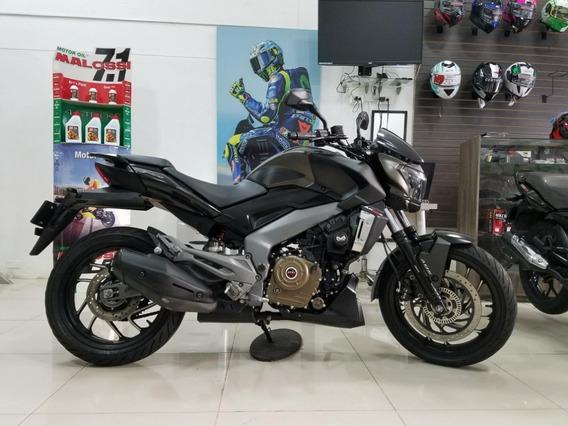Auteco Dominar 400 2019
