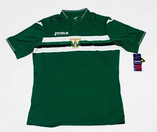 Camisa Deportivo Leganés 2017 Oficial