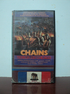 Vhs Chains - Terror Em Chicago