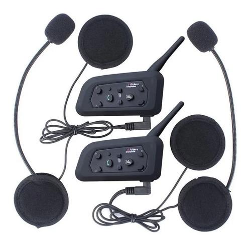 2 Intercomunicadores Moto Original V6 Vnetphone - Dudacell