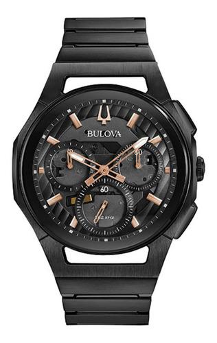 Reloj Bulova 98a207
