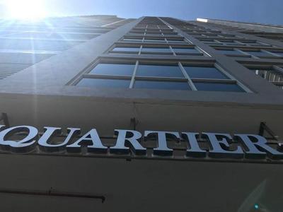 Alquilo Apartamento En Ph Quartier, San Francisco 18-5662**g