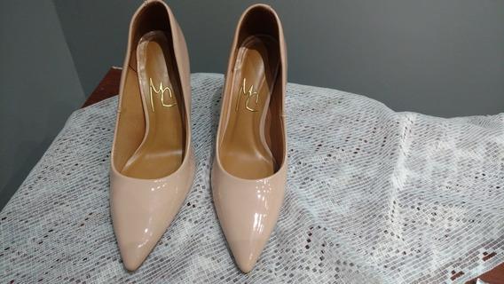 Zapatos Mujer Taco