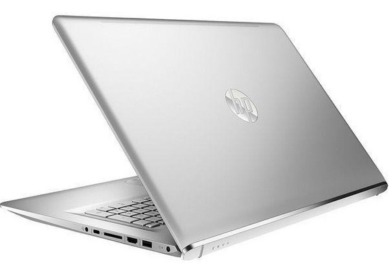 Notebook Hp Envy M7 Prata