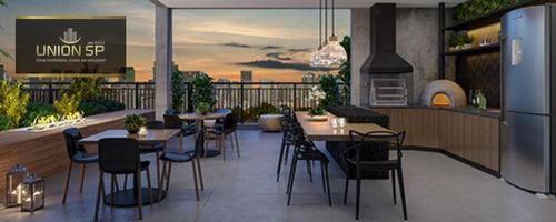 Apartamento Com 2 Dormitórios À Venda, 64 M² Por R$ 520.817,00 - Vila Prudente (zona Leste) - São Paulo/sp - Ap49434