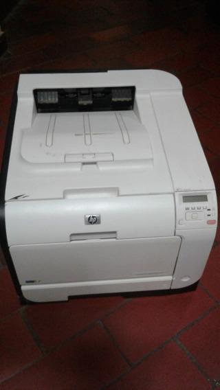 Impresora Hp Color Laserjet Pro 400 M451nw (ce956a)