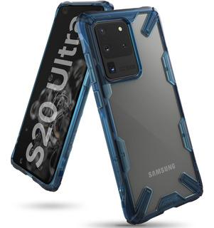 Funda Galaxy S20 S20 Plus S20ultra Ringke Original Fusion X