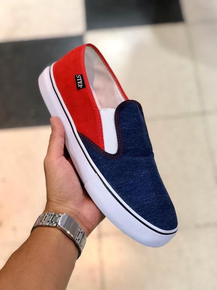 Zapatillas Panchas Step Low Super Oferta !!!