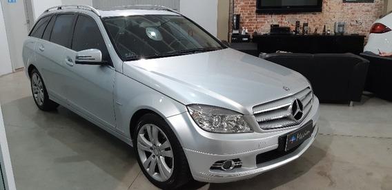 Mercedes-benz Classe Touring 200