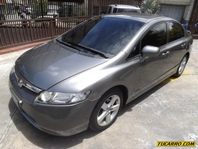 Honda Civic Lvs At