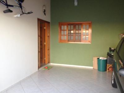 Casa Em Jardim Regente, Indaiatuba/sp De 165m² 3 Quartos À Venda Por R$ 550.000,00 - Ca101477