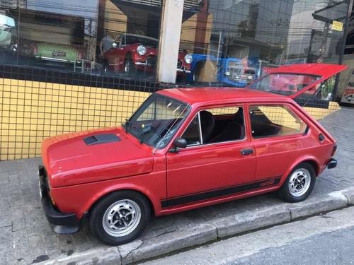 Fiat 147 Rallye Mini Gls Turbo Raridade 500 Abarth Dodge V8