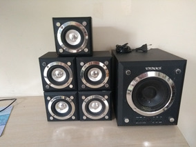 Home Teather 5.1 Sate