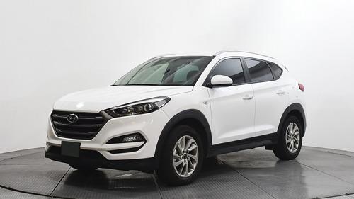 Imagen 1 de 15 de Hyundai Tucson 2017 2.0 Gls Premium At