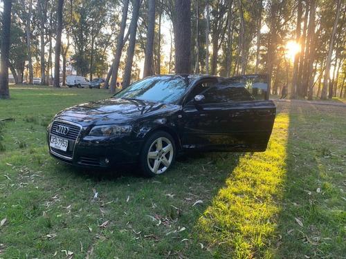 Audi A3 2.0 Coupe