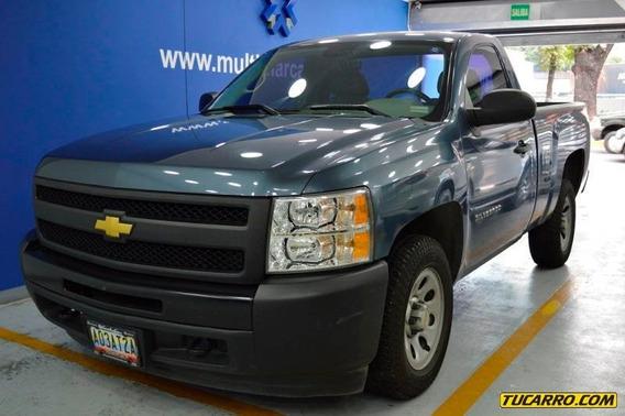 Chevrolet Silverado Ls - Automático