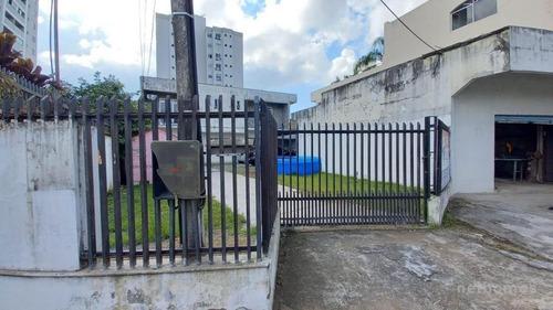 Terreno - Sao Joao - Ref: 21338 - V-21338