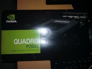 Tarjeta De Video Pny Nvidia Quadro P2000 5gb