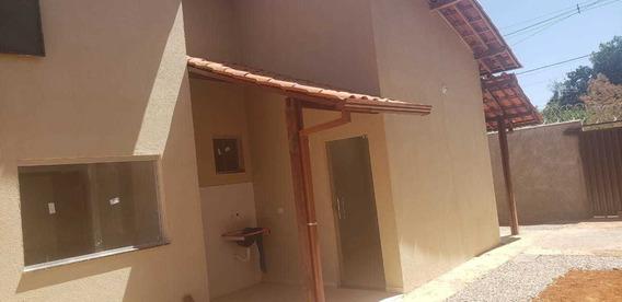 Oportunidade Casa 03 Quartos - 3558