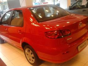Fiat Siena El Anticipo 30 Mil Retíralo Con O Sin Veraz