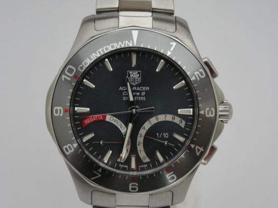 Relógio Tag Heuer Aquaracer Calibre S - Caf7111 - 300 Mts