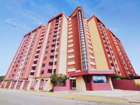 Apartamento En Venta Urb Base Aragua Maracay Mj 20-24635