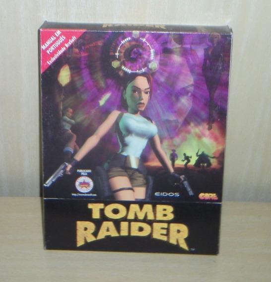 Tomb Raider 1 - Pc