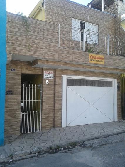 Casa Para Venda, 3 Dormitórios, Jardim Pirituba - São Paulo - 8585