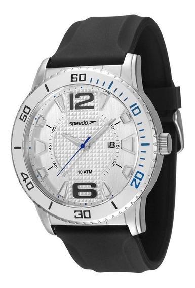 Relógio Masculino Speedo 60068g0egnu2 Frete Grátis!