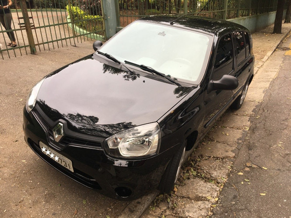 Renault Clio 2013 1.0 16v Expression Hi-power 5portas
