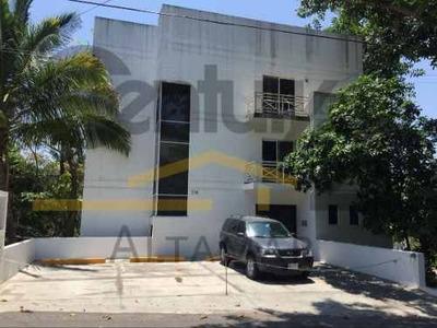 Penthouse En Renta, Col. Aguila, Tampico, Tamaulipas