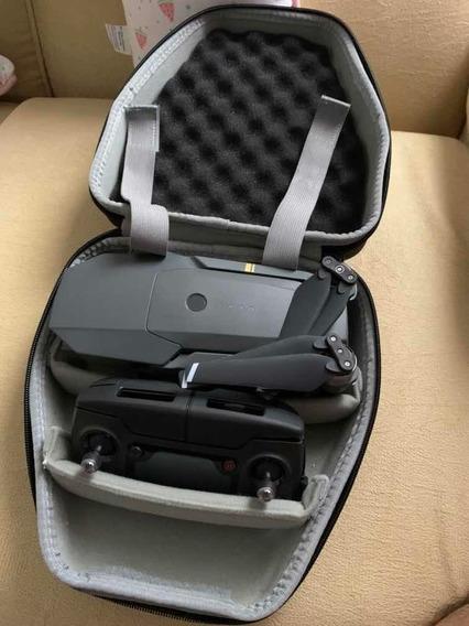 Drone Dji Mavic Pro Com Bolsa