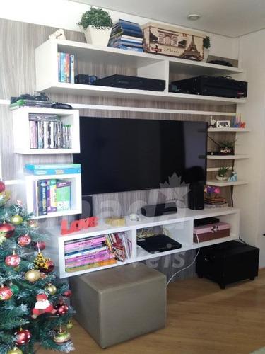 Ref.: 1187 - Apartamento Em Osasco Para Venda - V1187
