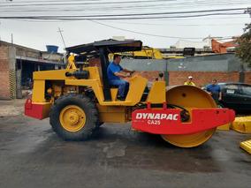 Maquinaria De Construção Compactador Dynapac Ca25 2 Versoes