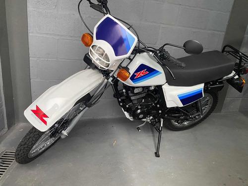 Imagem 1 de 4 de Honda Xl 125